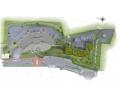 Pc-de-gontran3dprojet_2011ARCHI.com3DArchi-CC bureaux Cany barvilleoriginPlan Masse Présentation2 (1)
