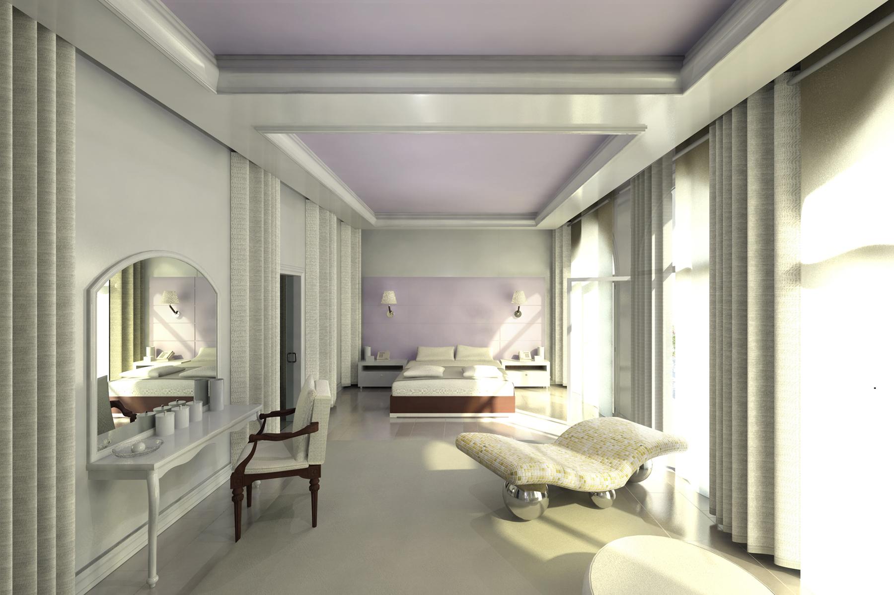 Gontran3d int rieurs for Delannoy architecte